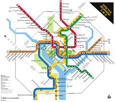 Map Cincinnati Dc Metro Map Cincinnati Transit Blog
