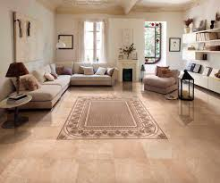 Living Room Living Room Tile Floor Home Decor Color Trends