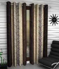 home sizzler set of 2 door eyelet curtains buy home sizzler set