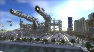 New York Minecraft Map by Star Trek City Map Had Changed To Pc From Pe Maps Mapping And