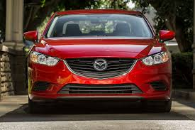 mazda 6 or mazda 3 2014 mazda6 i touring long term verdict motor trend