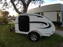 mini motorhome teardrop trailers u0026 campers for rent in california little guy