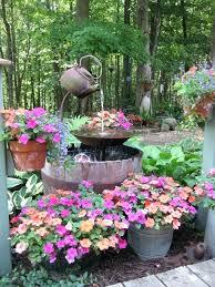 outdoor garden features u2013 exhort me