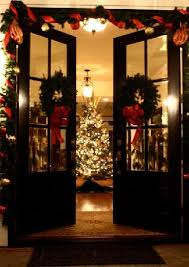 beautiful large tree in the foyer picture of bed and