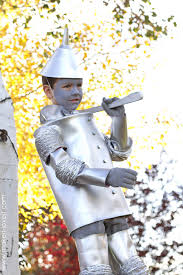 wonderful wizard of oz costumes halloweencostumes com diy tin man costume from wizard of oz via make it and love it