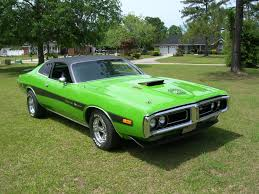 pictures of 1973 dodge charger green go 1973 dodge charger r t se for sale mcg marketplace