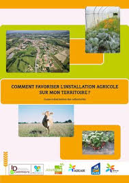 lancement des parcours de compétences en agriculture sur le calaméo comment favoriser l installation agricole sur mon territoire