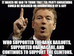 Tea Party Memes - tea party imgflip