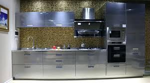 cuisine gris laqué cuisine gris laque cuisine design 2 cuisine grise laquee cethosia me