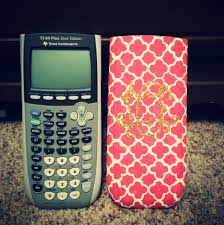 decorate your calculator to make math more enjoyable or at