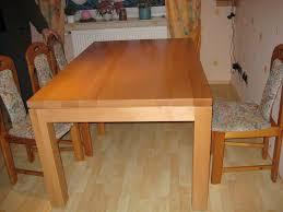 Tisch Buche Tische Schreinermeister Krug