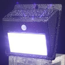 solar motion sensor outdoor light k230 solar motion sensor light kuled com