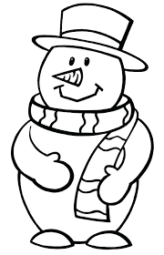 snowman coloring pages pdf frosty the snowman coloring pages as well as abominable snowman
