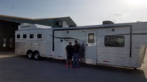 happy customers nrs trailers decatur