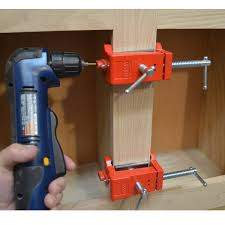 Pony Cabinet Clamps Bessey Cabinetry Clamp Face Frames Model Bes8511