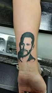rip tattoo fail 24 best tattoos images on pinterest paul walker tattoo paul