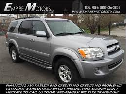 2005 toyota sequoia price 2005 toyota sequoia for sale carsforsale com