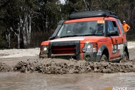 land rover water land rover g4 challenge national selections photos 1 of 50