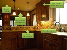 updated kitchens ideas updated kitchen ideas spurinteractive