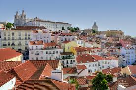 Coolest Architecture In The World Why Lisbon Is The Best City In The World To Freelance