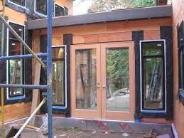 Fir Exterior Doors Barrettroad Building A House From The Ground Up Page 14