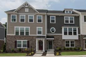 new homes for sale at park place townhomes in cranberry township