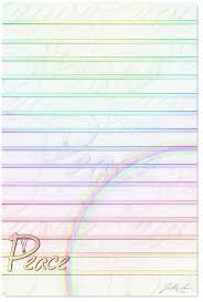 printable journal writing paper 2365 best stationary images on pinterest writing papers printable lined peace paper 2 by jssanda deviantart com on deviantart