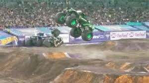 how long does the monster truck show last monster jam 2017 tampa fl monster energy back flip youtube