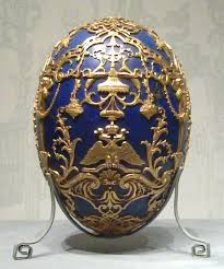 easter eggs surprises imperial fabergé eggs and their surprises outside the lines