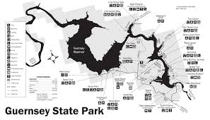 ft cbell map guernsey state park map guernsey state park wyoming mappery