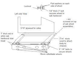 Backyard Blueprints Triyae Com U003d Backyard Roller Coaster Plans Various Design