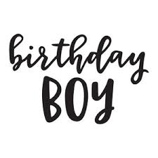 birthday boy silhouette design store view design 183715 birthday boy