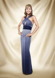 darcey bussell earrings strictly darcey bussell looking stunning in bernshaw dress on