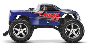 monster jam rc truck traxxas t maxx 3 3 the ultimate 4x4 nitro monster