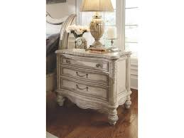 schnadig bedroom nightstand parchment 3063 450 hickory furniture
