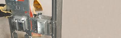 electrical rough in electrical prefabrication offerings