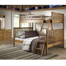 Bed Frame Types Log Bunk Beds Twin Over Full With Exclusive Timber Creek Twin Over