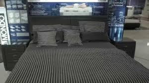Ostermann Schlafzimmer Bett Ostermann Mondo Supreme Comfort Youtube