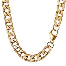 hip hop style necklace images Ming kuo 18k faux gold chain hip hop necklace 90s punk style jpg
