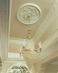 Medallion For Light Fixture The Benefits Of Installing Ceiling Medallions Ceiling Light Covers
