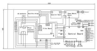 panasonic refrigerator condenser wiring diagram compressor