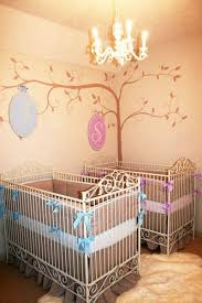 french farmhouse twins nursery go to your room you will love it