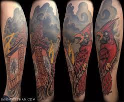 put a bird on it the best of richmond u0027s bird tattoos