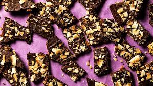 how to make matzo chocolate covered toffee matzo recipe