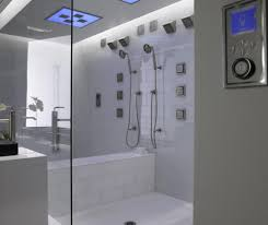 shower amazing walk in steam shower splendid corner step in