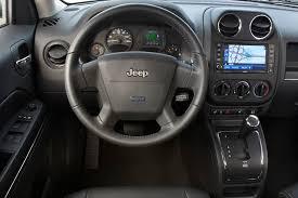 jeep patriot 2010 interior chrysler unveils electric jeep patriot autoevolution