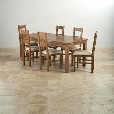 8 Chairs Dining Set Oak Farmhouse Dining Table U2013 Zagons Co