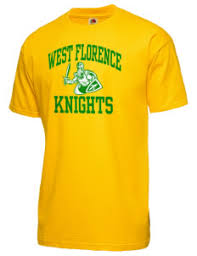 west florence high school yearbook west florence high school knights men s t shirts prep sportswear