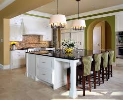 sage green paint dining room traditional with wood china cabinet