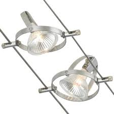 Ceiling Track Lighting Fixtures Cable Lighting Wire Track Lighting Cable Systems At Lumens